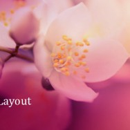 Nature Flower Template for PowerPoint Online 1