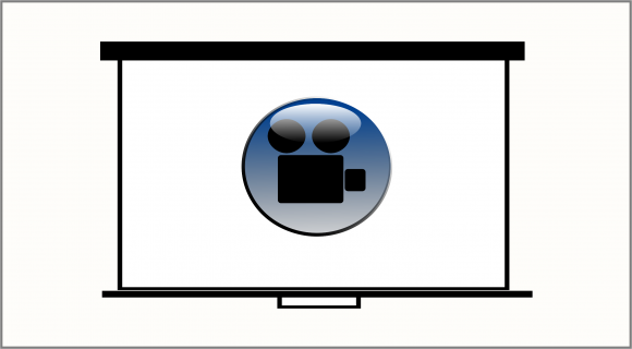 Online Video - Featured - FreePowerPointTemplates