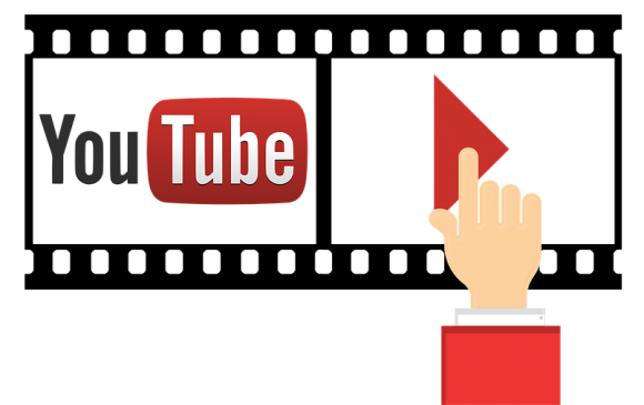 How To Get Permission Use YouTube Videos In Your Presentation