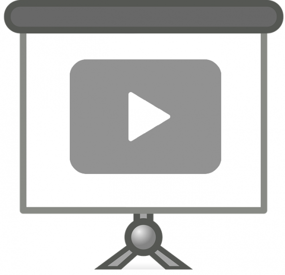 Presentation Video - Cover - FreePowerPointTemplates