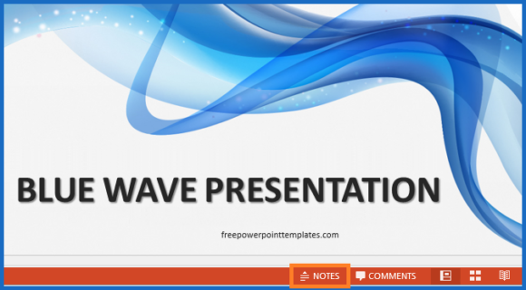 Presenter Notes -- Featured - FreePowerPointTemplates
