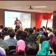 Seminar -- Featured - FreePowerPointTemplates