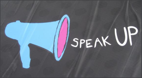 Speaker - Featured - FreePowerPointTemplates