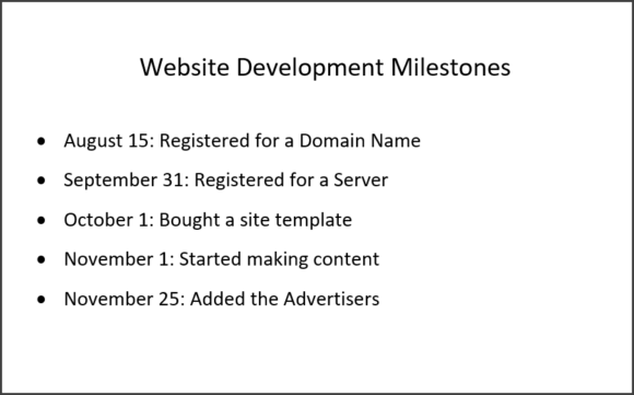 Timeline -- Timeline Example - Cover - FreePowerPointTemplates