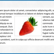 Wrap Text -- Featured - FreePowerPointTemplates